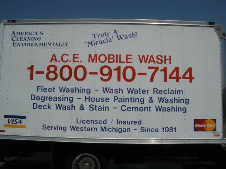 Mobile Car Wash Columbus Ohio